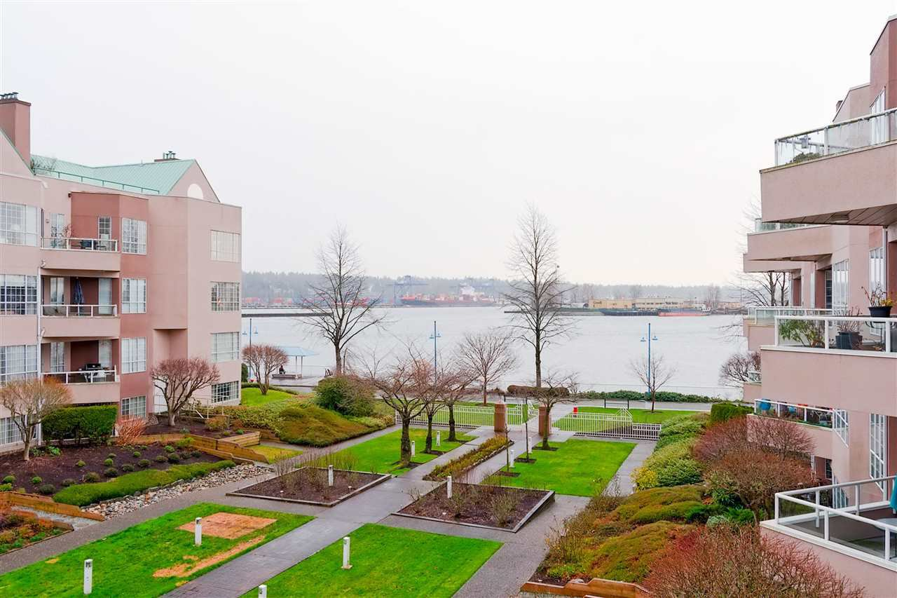 Photo 18: Photos: 316 1150 QUAYSIDE Drive in New Westminster: Quay Condo for sale : MLS®# R2329449
