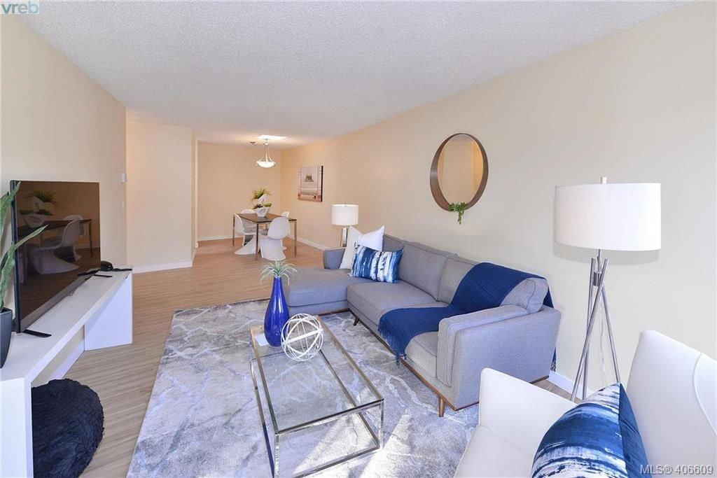 Photo 5: Photos: 305 1518 Pandora Ave in VICTORIA: Vi Fernwood Condo for sale (Victoria)  : MLS®# 808067