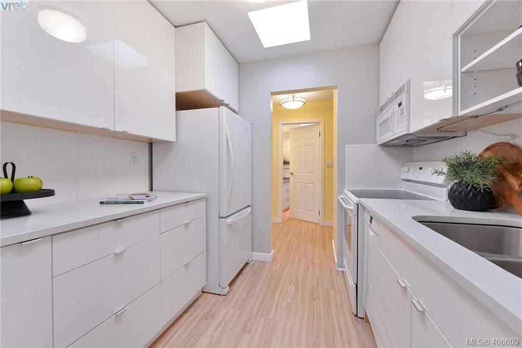 Photo 9: Photos: 305 1518 Pandora Ave in VICTORIA: Vi Fernwood Condo for sale (Victoria)  : MLS®# 808067