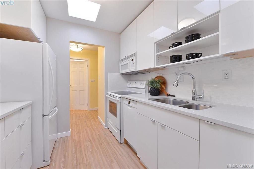 Photo 8: Photos: 305 1518 Pandora Ave in VICTORIA: Vi Fernwood Condo for sale (Victoria)  : MLS®# 808067