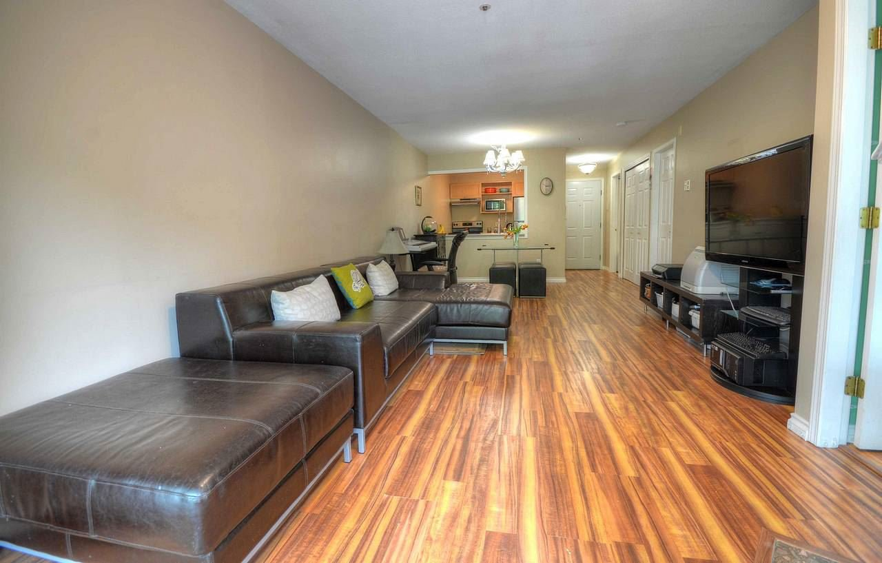 Photo 6: Photos: 203 2285 WELCHER Avenue in Port Coquitlam: Central Pt Coquitlam Condo for sale : MLS®# R2362207