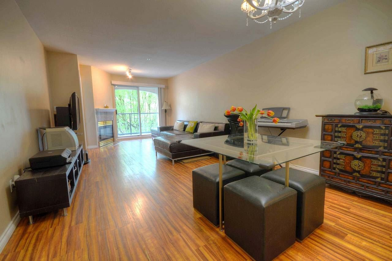 Photo 2: Photos: 203 2285 WELCHER Avenue in Port Coquitlam: Central Pt Coquitlam Condo for sale : MLS®# R2362207