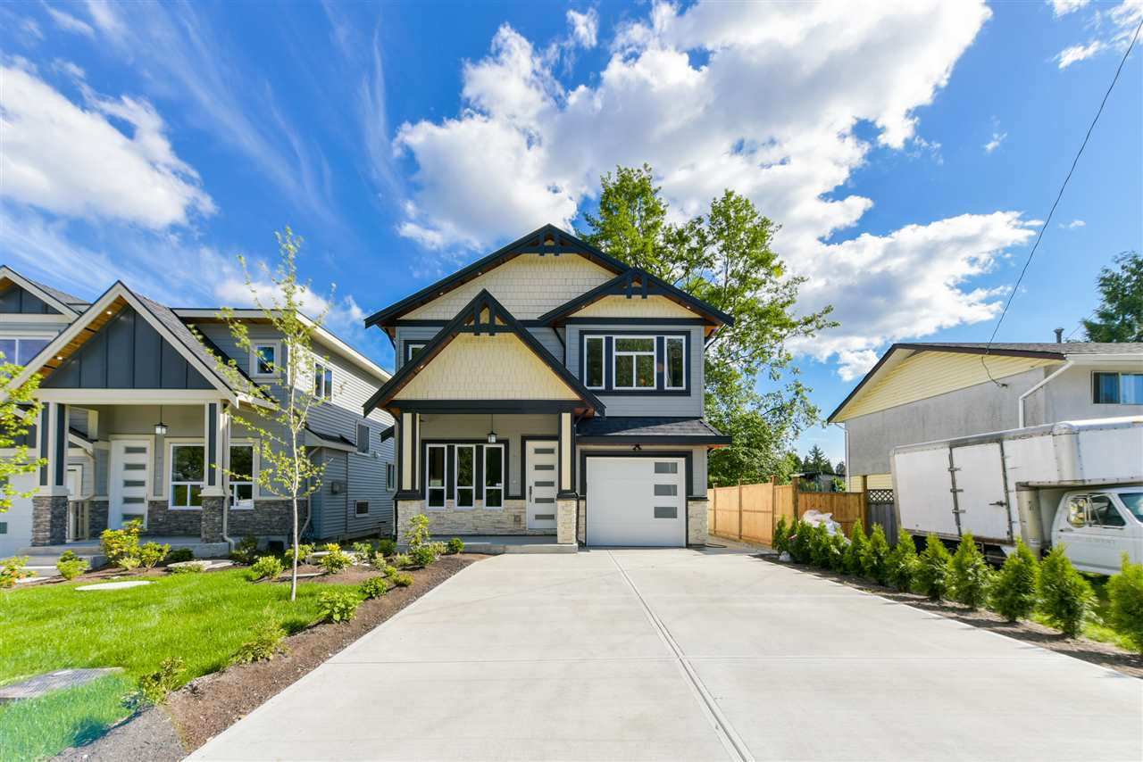 Main Photo: 11728 85A Avenue in Delta: Annieville House for sale (N. Delta)  : MLS®# R2362033