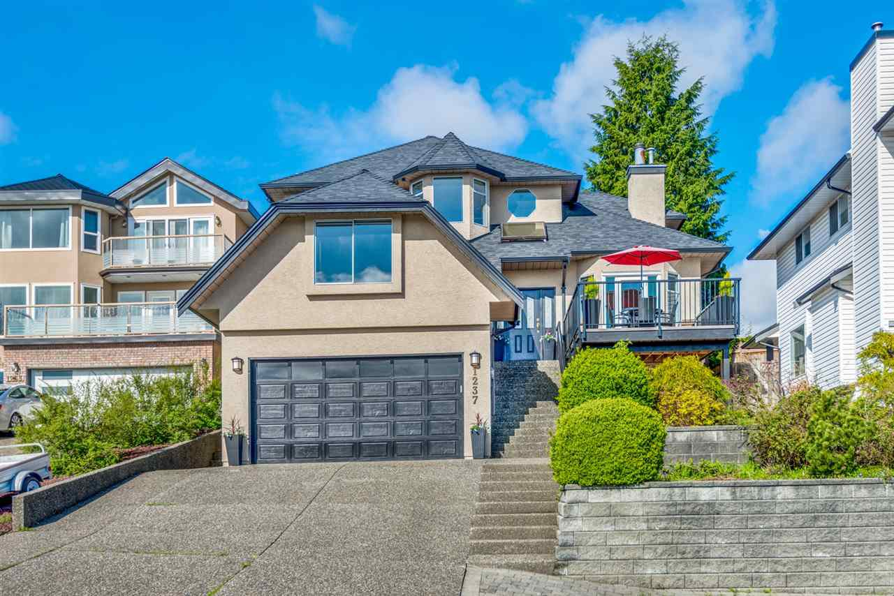 Main Photo: 1237 GATEWAY Place in Port Coquitlam: Citadel PQ House for sale : MLS®# R2386490