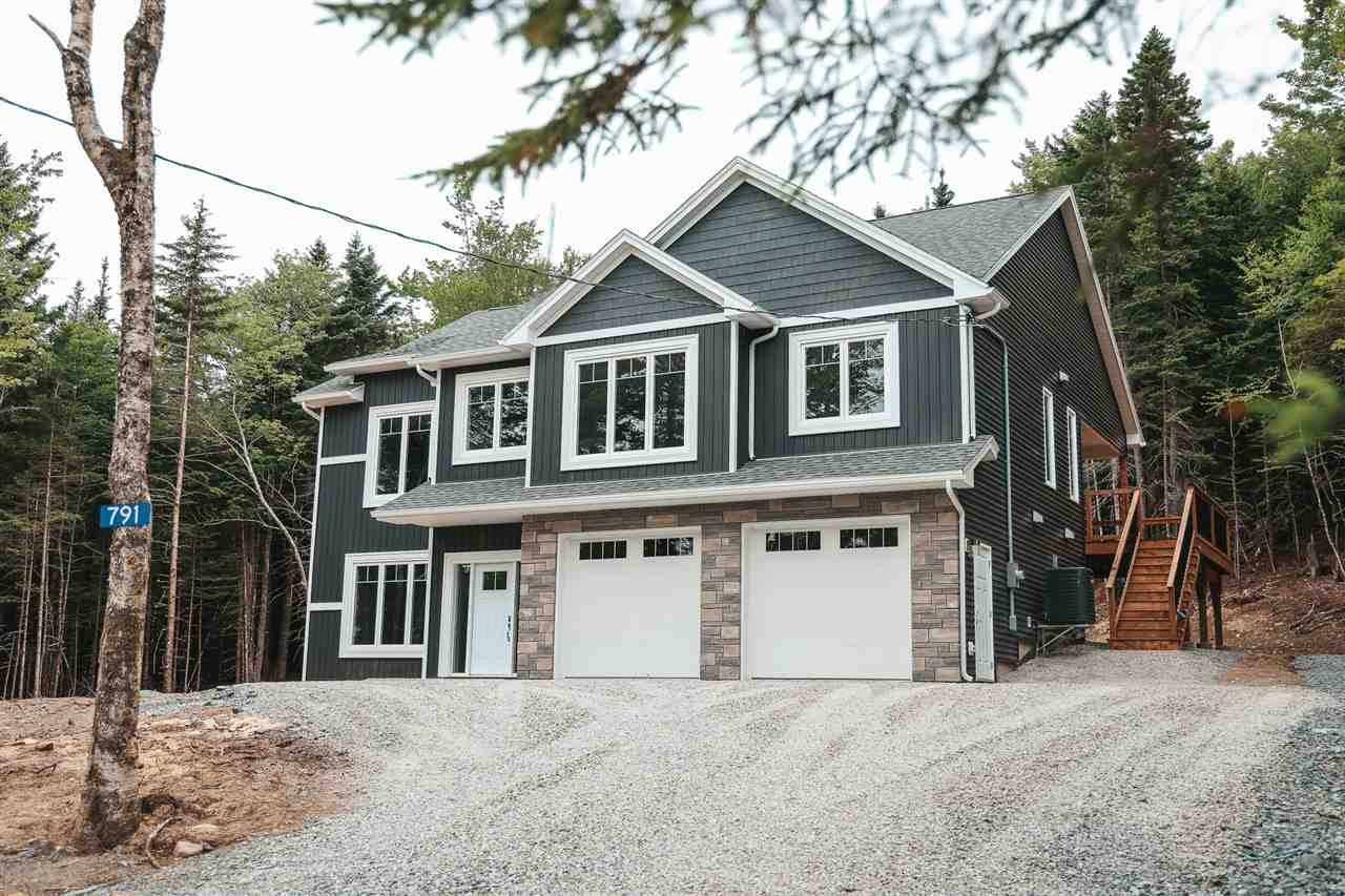 Main Photo: Lot 615 791 McCabe Lake Drive in Middle Sackville: 26-Beaverbank, Upper Sackville Residential for sale (Halifax-Dartmouth)  : MLS®# 202000571