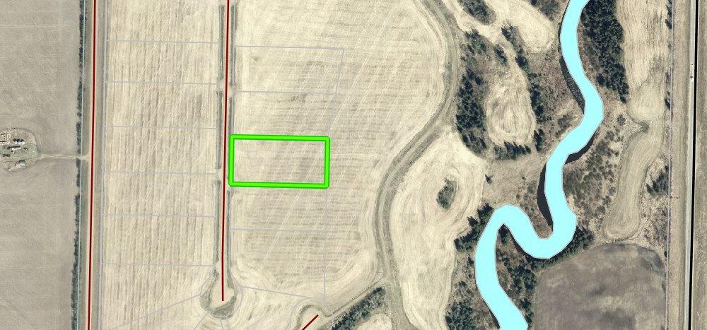 Main Photo: 21 Meadow Lane , Breynat: Breynat Vacant Lot for sale : MLS®# E4194716