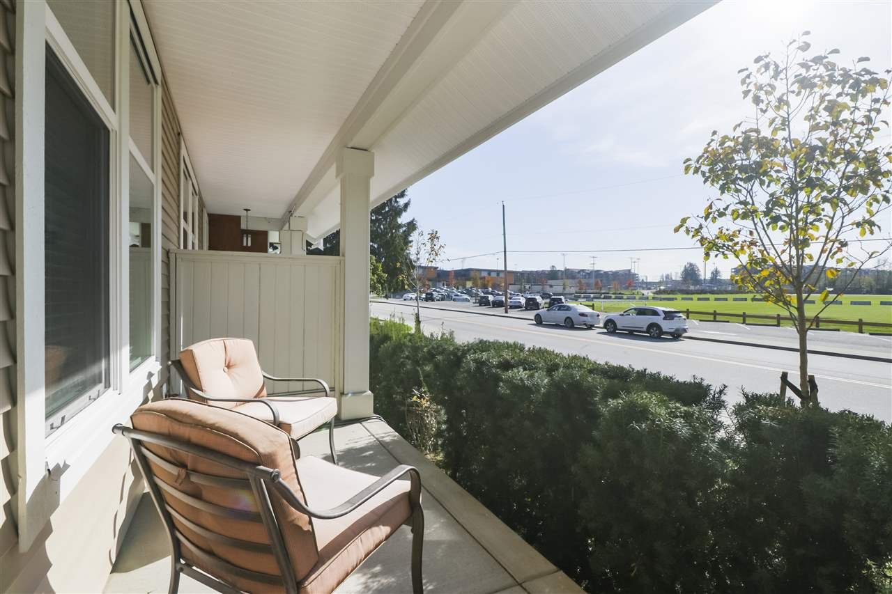 """Photo 3: Photos: 20573 84 Avenue in Langley: Willoughby Heights Condo for sale in """"PARKSIDE"""" : MLS®# R2459642"""