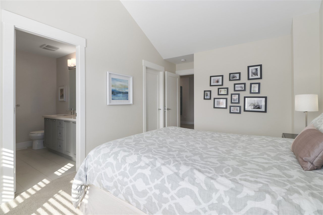 """Photo 13: Photos: 20573 84 Avenue in Langley: Willoughby Heights Condo for sale in """"PARKSIDE"""" : MLS®# R2459642"""