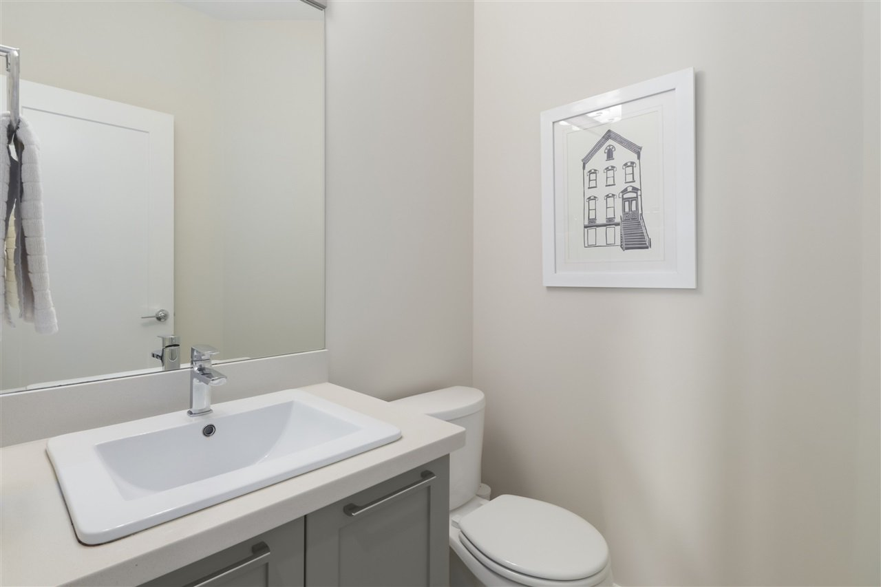 """Photo 11: Photos: 20573 84 Avenue in Langley: Willoughby Heights Condo for sale in """"PARKSIDE"""" : MLS®# R2459642"""
