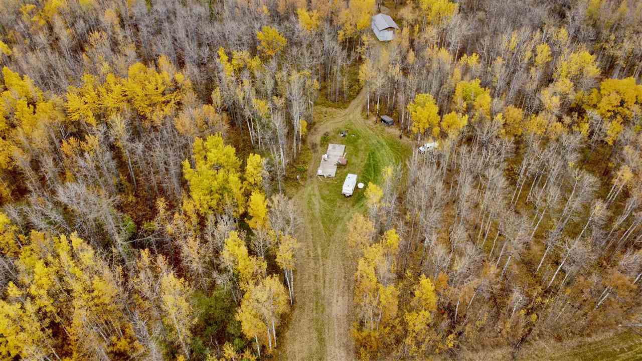 Main Photo: #7 North Pigeon Lake Estates: Rural Wetaskiwin County Rural Land/Vacant Lot for sale : MLS®# E4217407