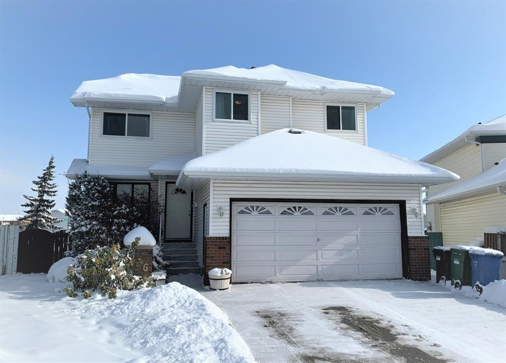 Main Photo: 216 Arbour Summit Place NW in Calgary: Arbour Lake Detached for sale : MLS®# A1045135