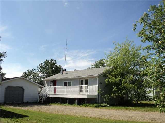 Main Photo: 5444 47TH Street in Fort Nelson: Fort Nelson -Town House Duplex for sale (Fort Nelson (Zone 64))  : MLS®# N208559