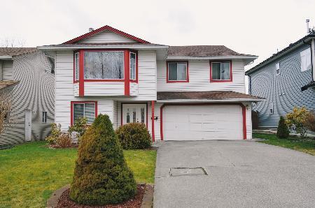 Main Photo: 11745 231B ST in Maple Ridge: House for sale : MLS®# V874779