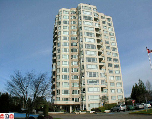 Main Photo: 1701 3190 Gladwin Road in Abbotsford: Abbotsford West Condo for sale : MLS®# f1003752