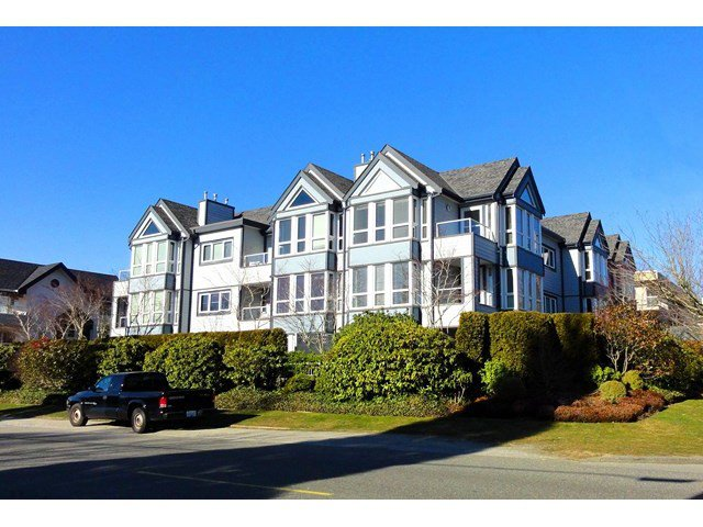 "Main Photo: 302 1323 MERKLIN Street: White Rock Condo for sale in ""SEVILLE BY THE SEA"" (South Surrey White Rock)  : MLS®# F1402962"