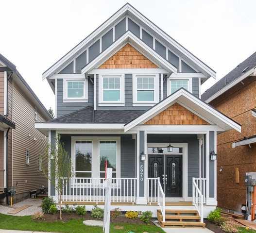 Main Photo: 5970 131ST Street in Surrey: Panorama Ridge House for sale : MLS®# F1425192