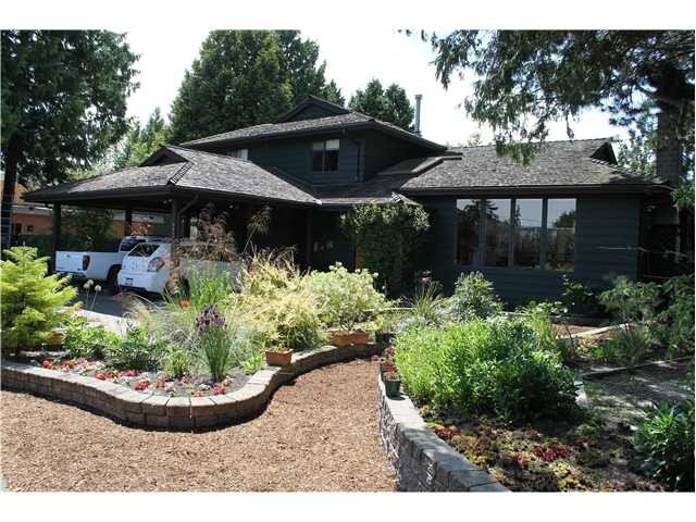 Main Photo: 4917 CLIFF Drive in Tsawwassen: Cliff Drive House for sale : MLS®# V1119452