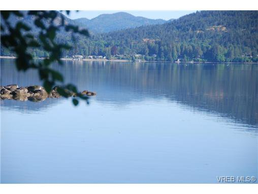Main Photo: LOT 14 Anderson Cove Rd in SOOKE: Sk East Sooke Land for sale (Sooke)  : MLS®# 701684