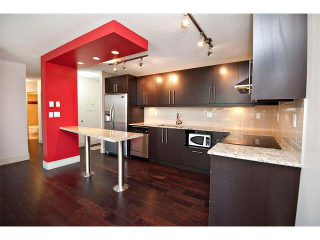Main Photo: 403 1231 17 Avenue NW in Calgary: Capitol Hill Condo for sale : MLS®# C4021349