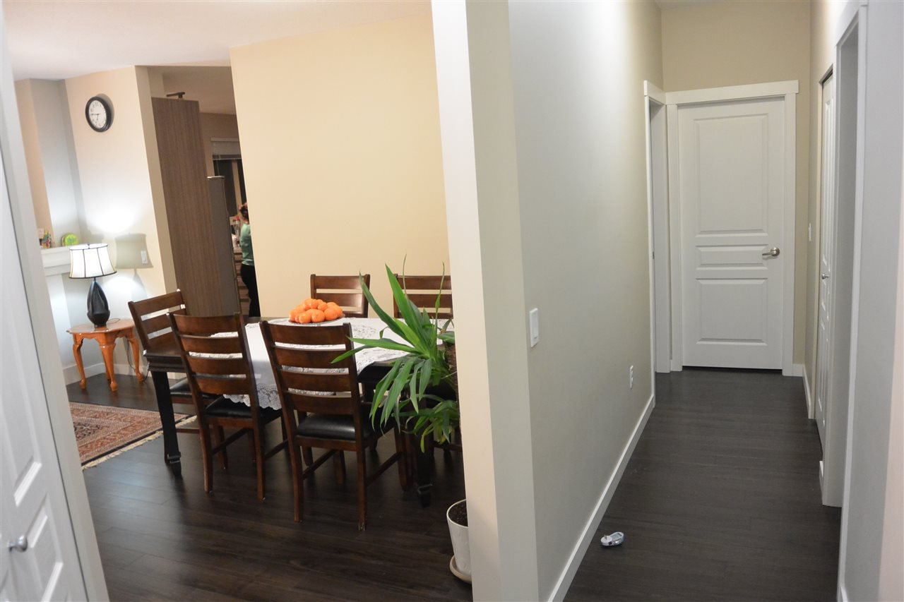 """Photo 2: Photos: 310 1150 KENSAL Place in Coquitlam: New Horizons Condo for sale in """"Thomas House"""" : MLS®# R2024529"""