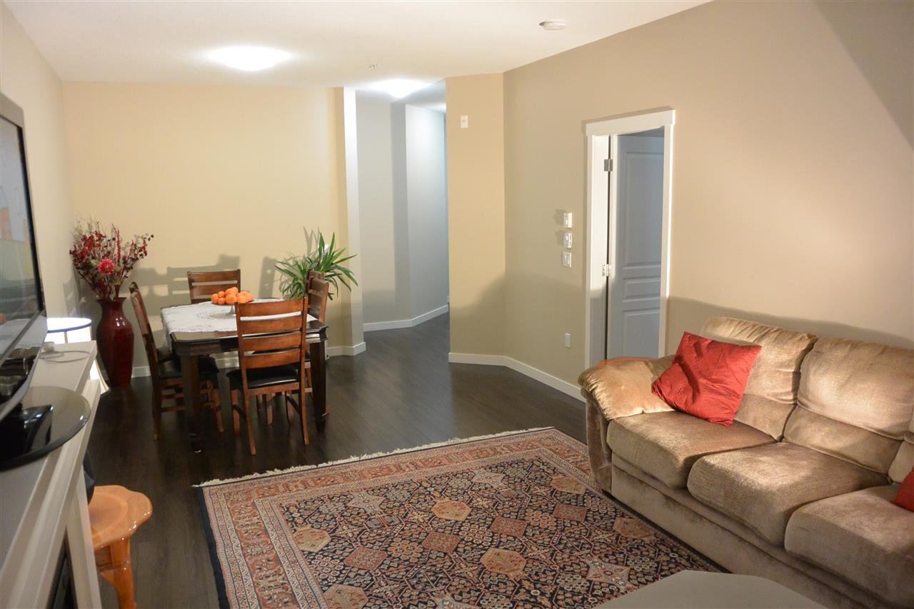 """Photo 3: Photos: 310 1150 KENSAL Place in Coquitlam: New Horizons Condo for sale in """"Thomas House"""" : MLS®# R2024529"""