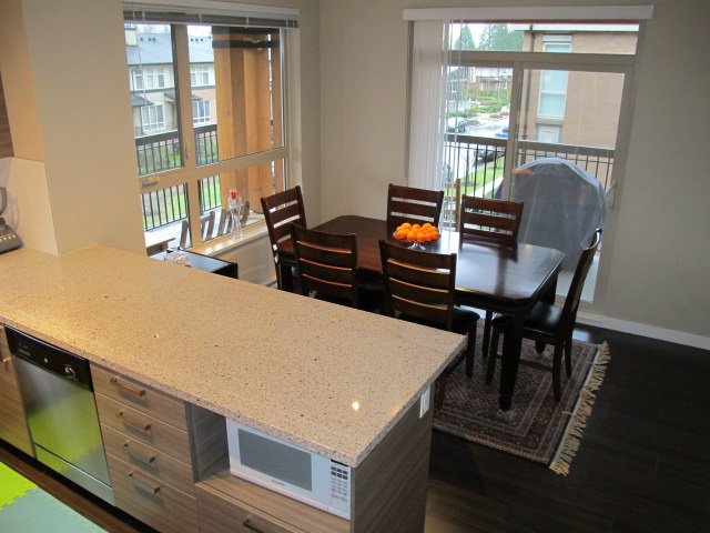 """Photo 9: Photos: 310 1150 KENSAL Place in Coquitlam: New Horizons Condo for sale in """"Thomas House"""" : MLS®# R2024529"""