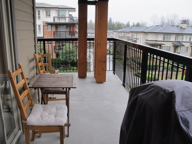 """Photo 10: Photos: 310 1150 KENSAL Place in Coquitlam: New Horizons Condo for sale in """"Thomas House"""" : MLS®# R2024529"""