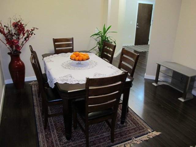 """Photo 5: Photos: 310 1150 KENSAL Place in Coquitlam: New Horizons Condo for sale in """"Thomas House"""" : MLS®# R2024529"""