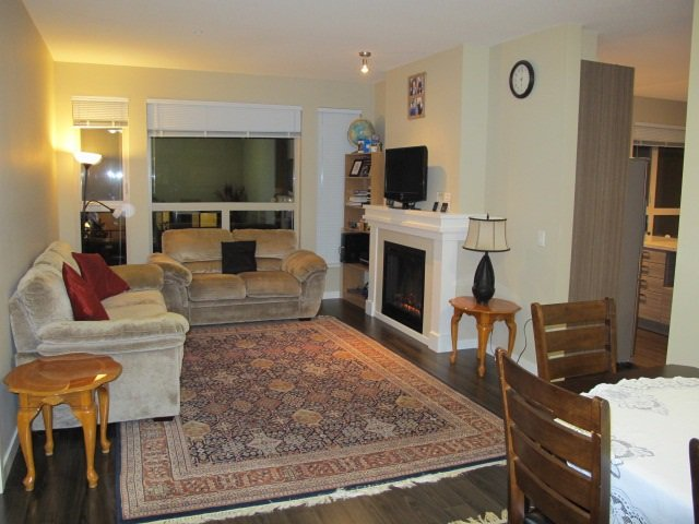 """Photo 4: Photos: 310 1150 KENSAL Place in Coquitlam: New Horizons Condo for sale in """"Thomas House"""" : MLS®# R2024529"""
