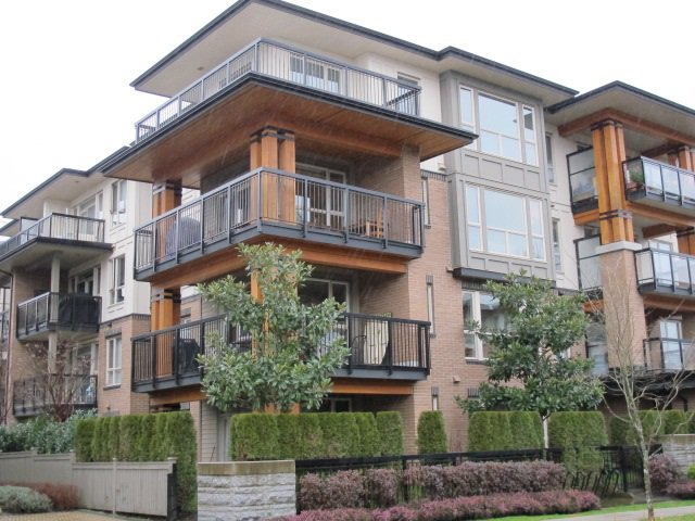 """Photo 19: Photos: 310 1150 KENSAL Place in Coquitlam: New Horizons Condo for sale in """"Thomas House"""" : MLS®# R2024529"""