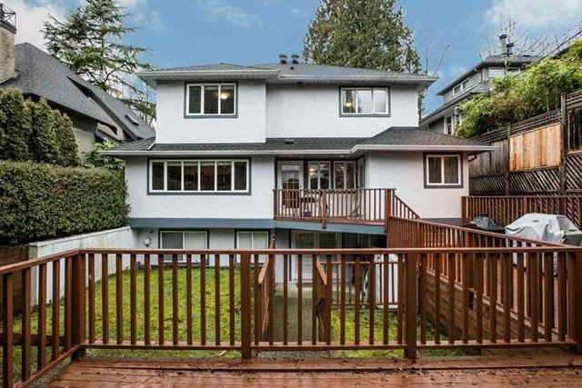Photo 18: Photos: 5830 ALMA Street in Vancouver: Southlands House for sale (Vancouver West)  : MLS®# R2038570