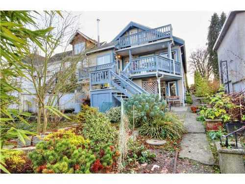 Photo 16: Photos: 1627 14TH Ave E in Vancouver East: Grandview VE Home for sale ()  : MLS®# V1037329