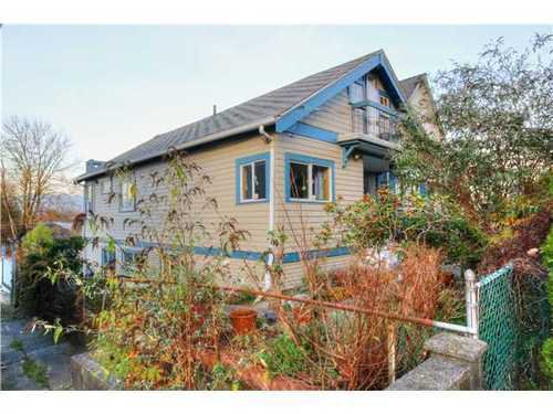 Photo 18: Photos: 1627 14TH Ave E in Vancouver East: Grandview VE Home for sale ()  : MLS®# V1037329