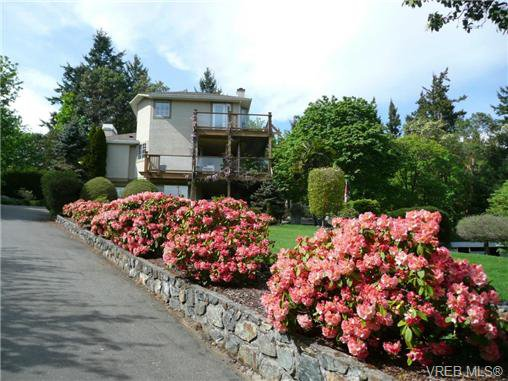 Main Photo: 4910 Rocky Point Road in VICTORIA: Me Rocky Point Single Family Detached for sale (Metchosin)  : MLS®# 364032