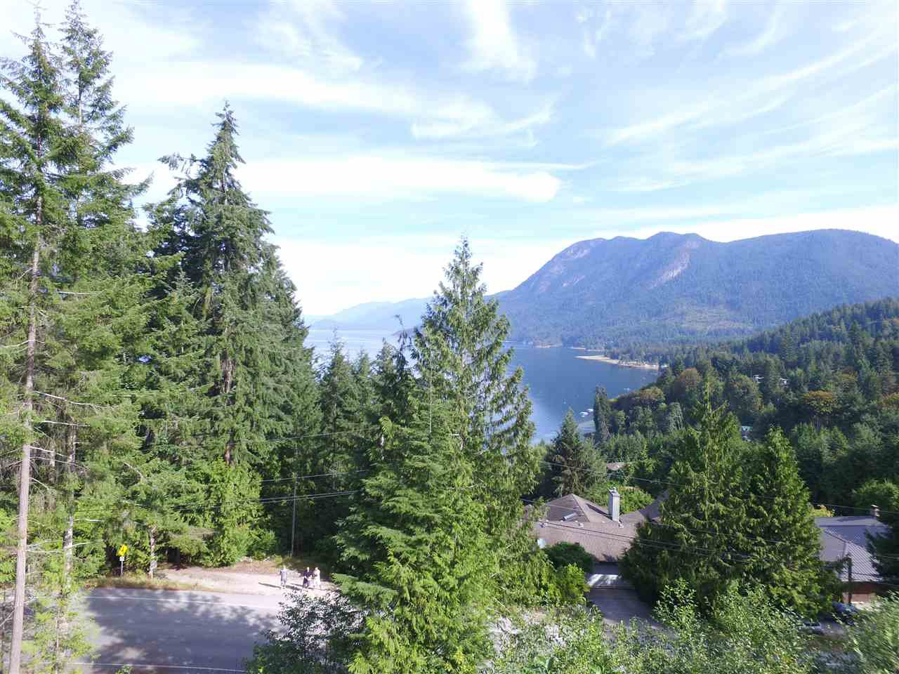 Main Photo: Lot 3 SANDY HOOK Road in Sechelt: Sechelt District Land for sale (Sunshine Coast)  : MLS®# R2100188