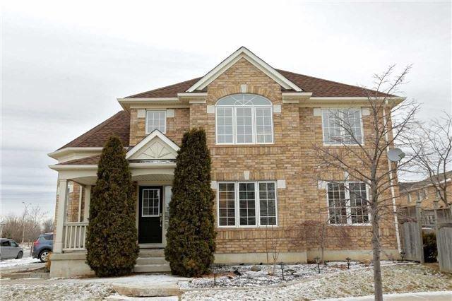 Main Photo: 1626 Waldie Avenue in Milton: Clarke House (2-Storey) for sale : MLS®# W3700617