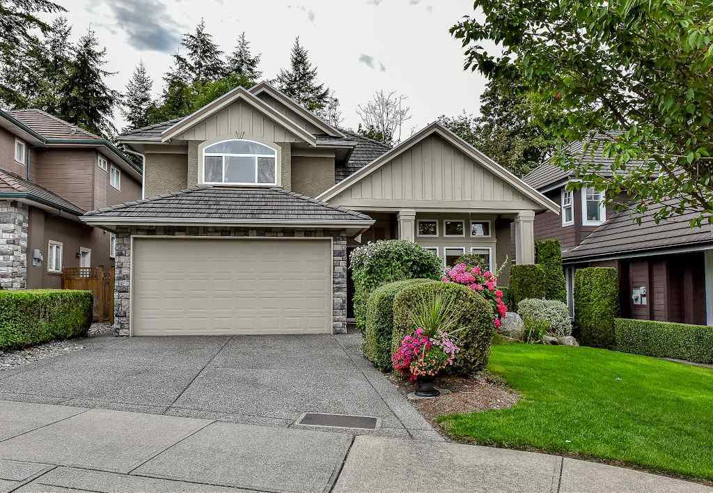 Main Photo: 3771 154 STREET in : Morgan Creek House for sale : MLS®# R2093131