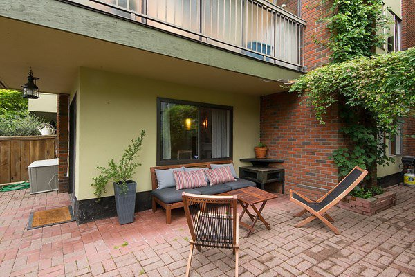 "Photo 19: Photos: 103 1420 E 7TH Avenue in Vancouver: Grandview VE Condo for sale in ""Landmark Court"" (Vancouver East)  : MLS®# R2197028"
