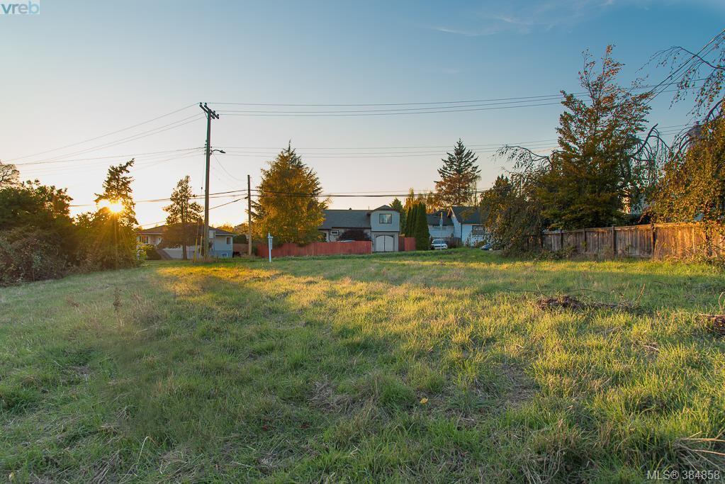 Main Photo: 3281 Cedar Hill Rd in VICTORIA: SE Cedar Hill Land for sale (Saanich East)  : MLS®# 773555
