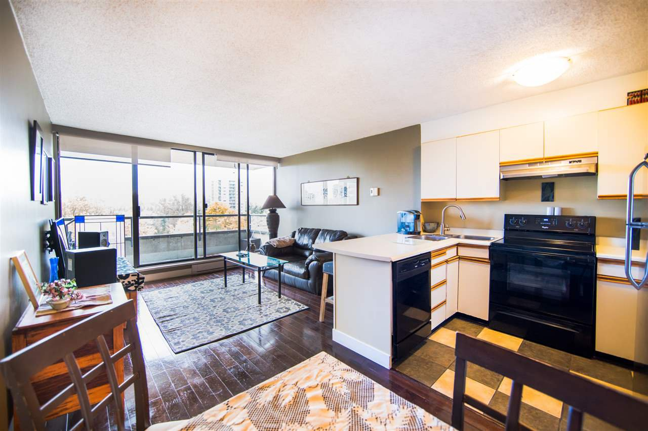Photo 7: Photos: 703 3970 CARRIGAN Court in Burnaby: Government Road Condo for sale (Burnaby North)  : MLS®# R2218805