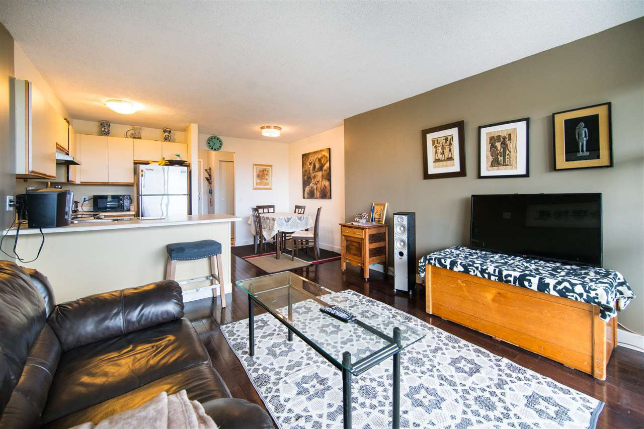 Photo 3: Photos: 703 3970 CARRIGAN Court in Burnaby: Government Road Condo for sale (Burnaby North)  : MLS®# R2218805