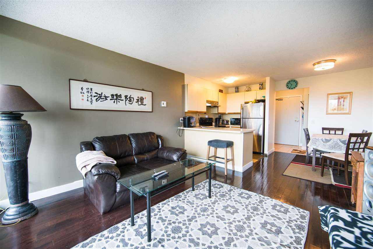 Photo 2: Photos: 703 3970 CARRIGAN Court in Burnaby: Government Road Condo for sale (Burnaby North)  : MLS®# R2218805
