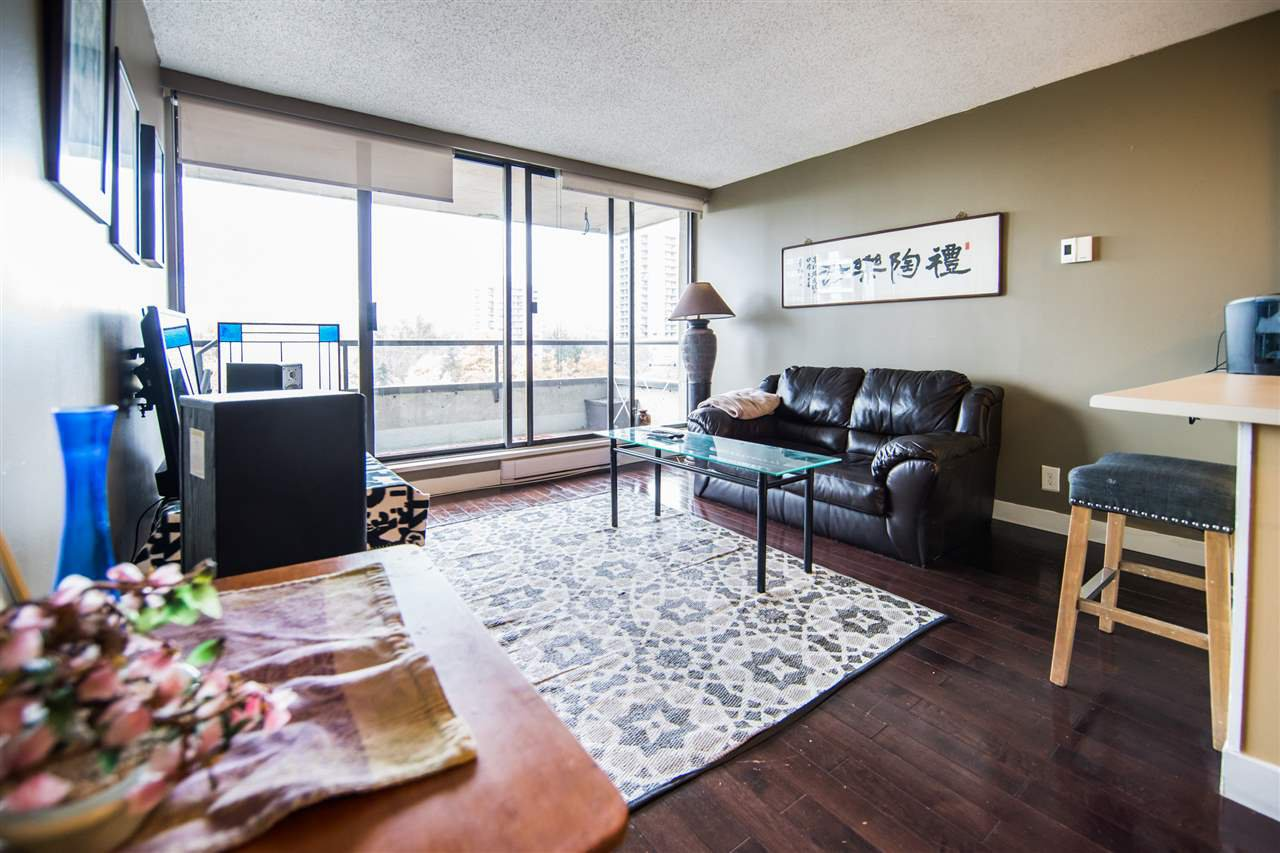 Photo 8: Photos: 703 3970 CARRIGAN Court in Burnaby: Government Road Condo for sale (Burnaby North)  : MLS®# R2218805