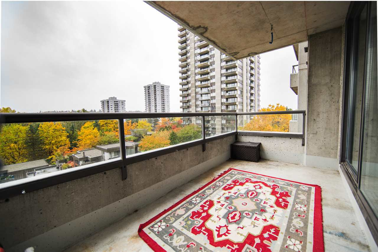 Photo 9: Photos: 703 3970 CARRIGAN Court in Burnaby: Government Road Condo for sale (Burnaby North)  : MLS®# R2218805