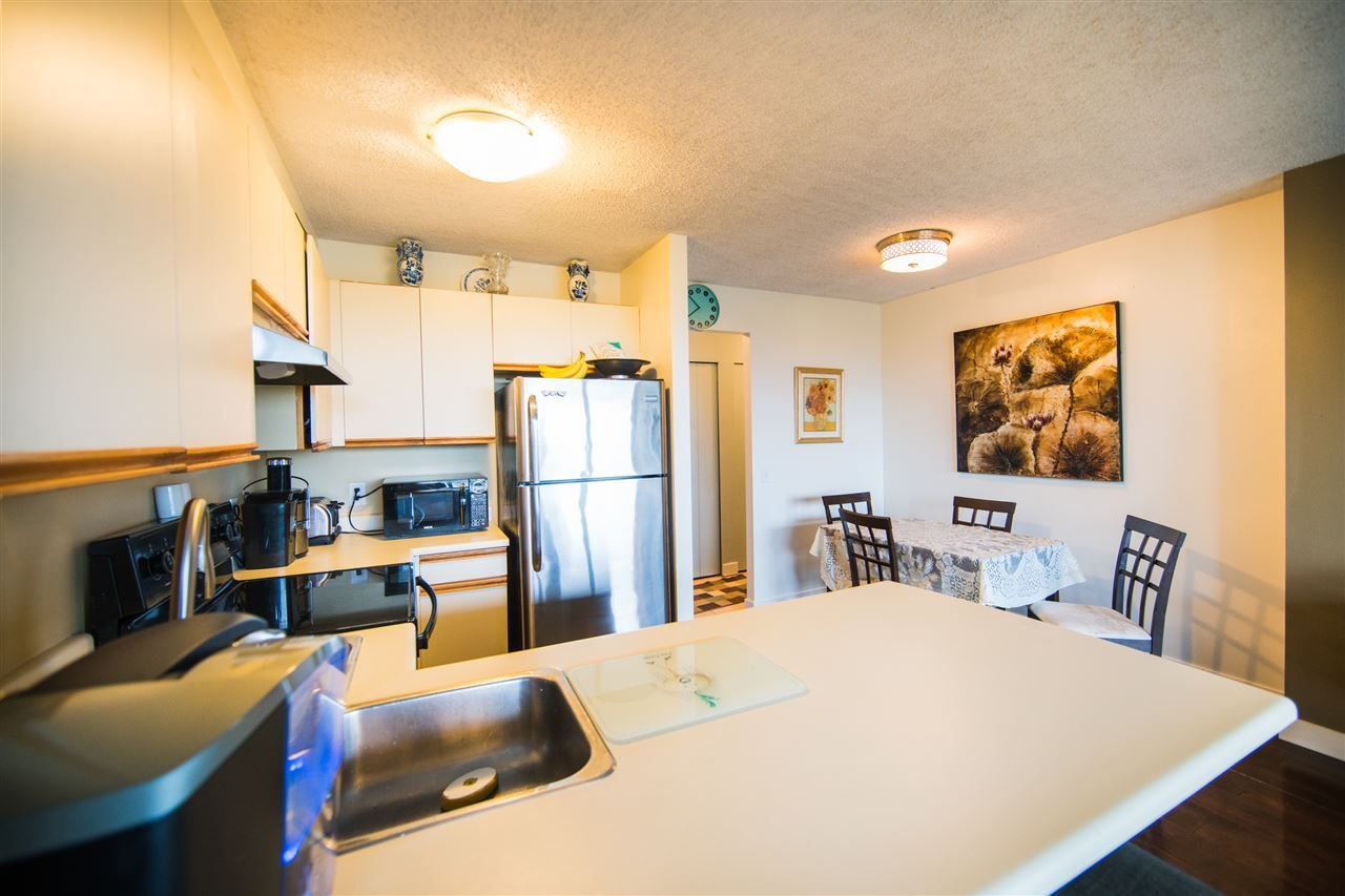 Photo 5: Photos: 703 3970 CARRIGAN Court in Burnaby: Government Road Condo for sale (Burnaby North)  : MLS®# R2218805