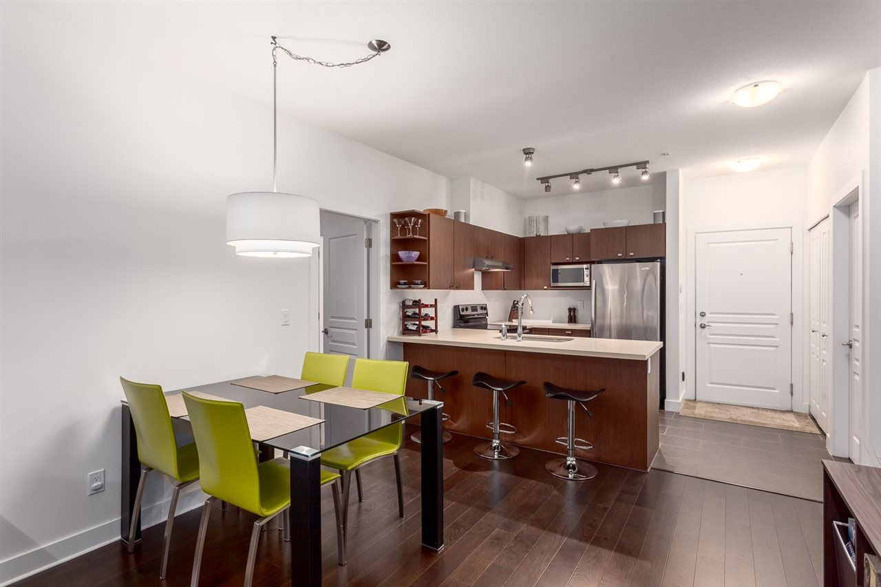 Photo 3: Photos: 125 738 E 29TH AVENUE in Vancouver: Fraser VE Condo for sale (Vancouver East)  : MLS®# R2216791