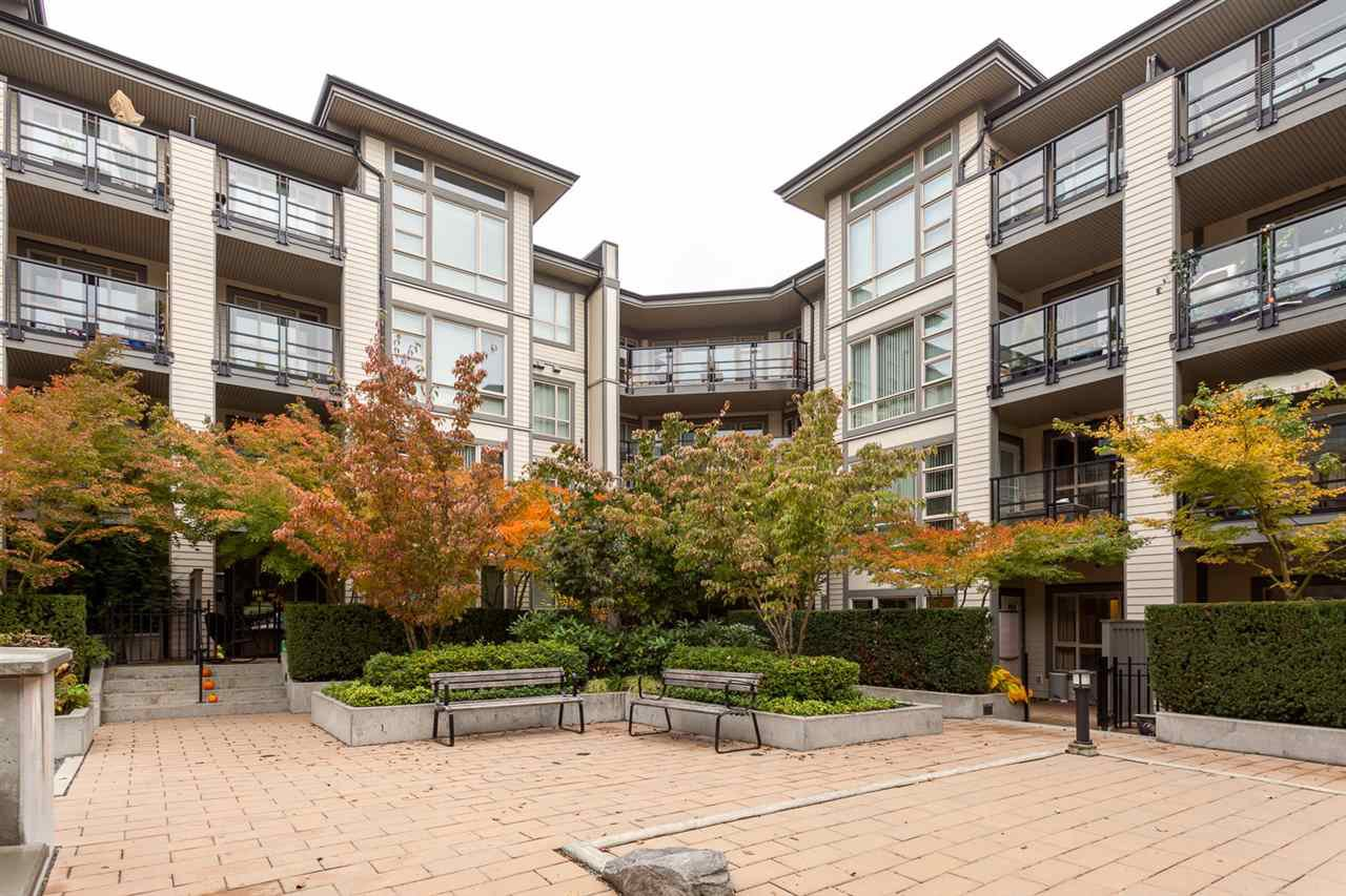 Photo 15: Photos: 125 738 E 29TH AVENUE in Vancouver: Fraser VE Condo for sale (Vancouver East)  : MLS®# R2216791