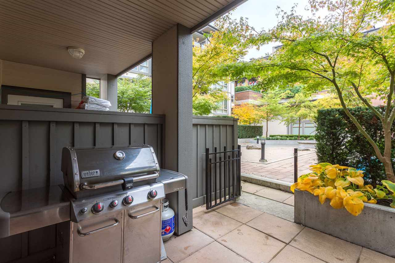 Photo 13: Photos: 125 738 E 29TH AVENUE in Vancouver: Fraser VE Condo for sale (Vancouver East)  : MLS®# R2216791