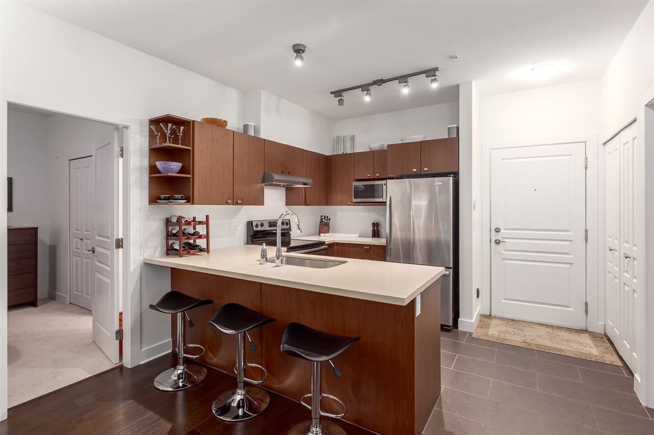 Photo 2: Photos: 125 738 E 29TH AVENUE in Vancouver: Fraser VE Condo for sale (Vancouver East)  : MLS®# R2216791