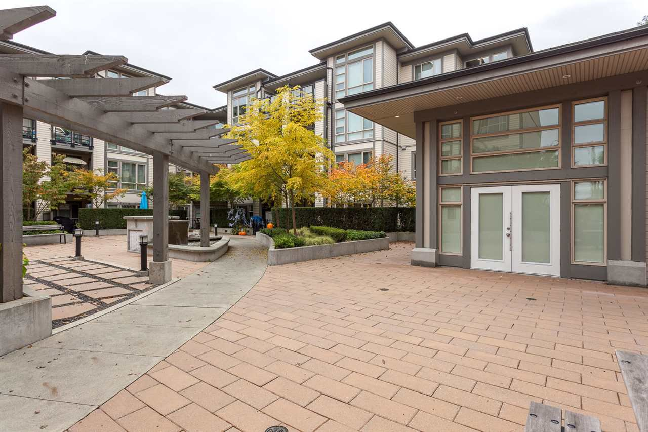 Photo 16: Photos: 125 738 E 29TH AVENUE in Vancouver: Fraser VE Condo for sale (Vancouver East)  : MLS®# R2216791